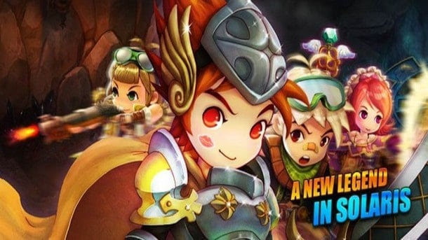 Tales of Solaris New Colosseum Mode Launched
