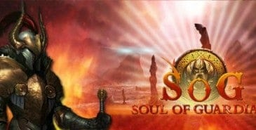 Soul of Guardian Launches A ?Spectacular Event?