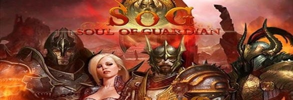 Soul of Guardian – Thanksgiving Events