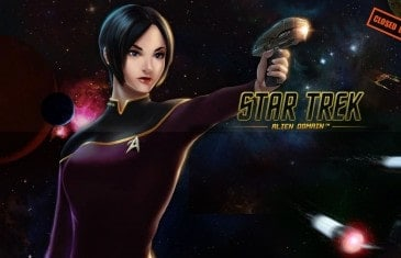 Star Trek: Alien Domain Closed Beta 2 Incoming