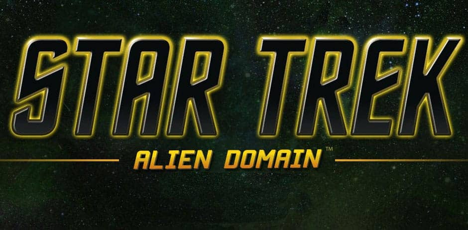 Star Trek: Alien Domain