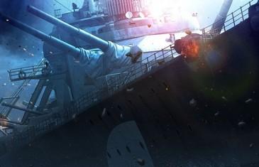 Steel Ocean MMO Game