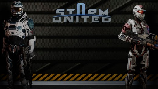 Storm United MMOFPS