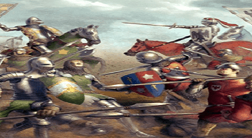Stronghold Kingdoms – Celebrates One Year  As Top 3 Free-to-Play Game on Steam