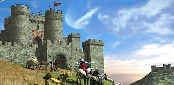 European Warfare Coming To Stronghold Kingdoms