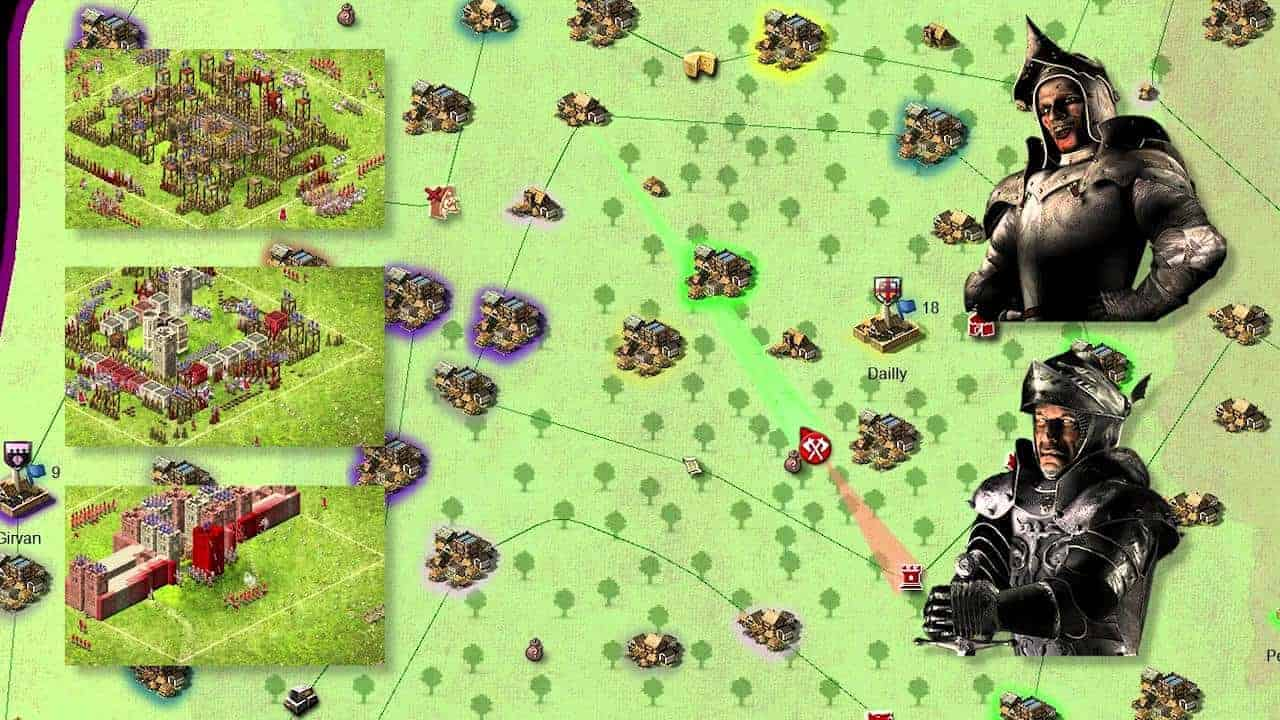 Stronghold Kingdoms – New Tutorial Released