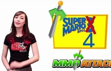 Super Mario 4, Video Game Market, and AC III- Daily Drop, April 13