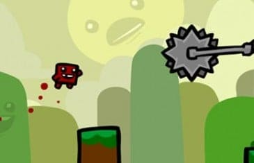 Super Meat Boy coming to iOS