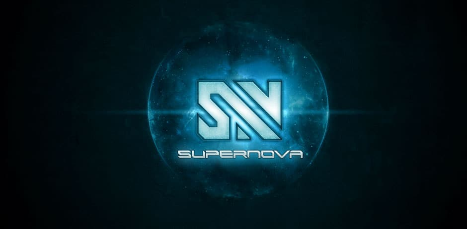 Supernova MOBA