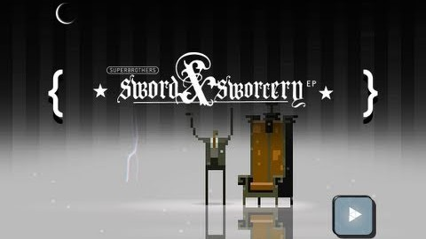 Sword & Sworcery, the hit iOS game of 2011, is finally available for the PC
