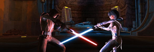 SWTOR free game-time offer extended, revised