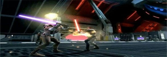 SWTOR – Releases New F2P Trailer: A Galaxy of Possibilities