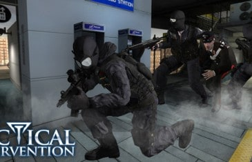 Tactical Intervention – Open Beta Coming Soon