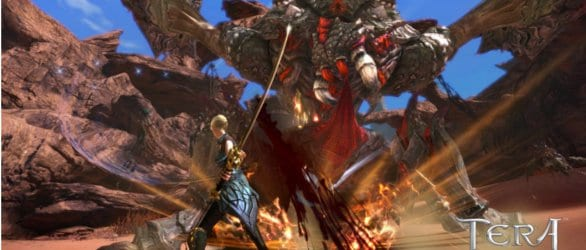Tera Online Review