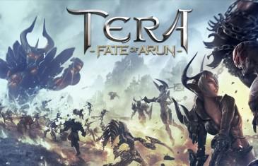 Tera: Rising