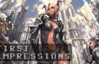 TERA – First Impressions HD