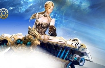 TERA Online Takes Steam Free-To-Play Rankings by Storm