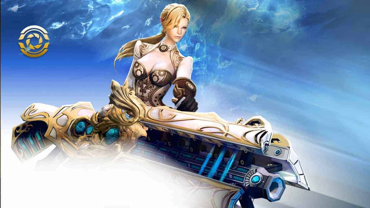 TERA Launches on Steam with New Gunner Class Today