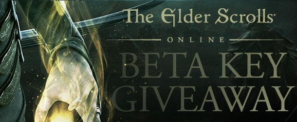 The Elder Scrolls Online Beta Weekend