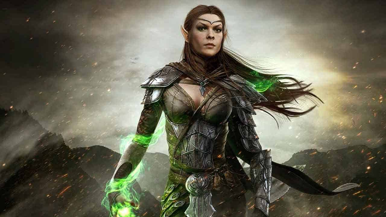 Free Weekend Event Opens $1 Million Sweepstakes To All In The Elder Scrolls Online: Tamriel Unlimited
