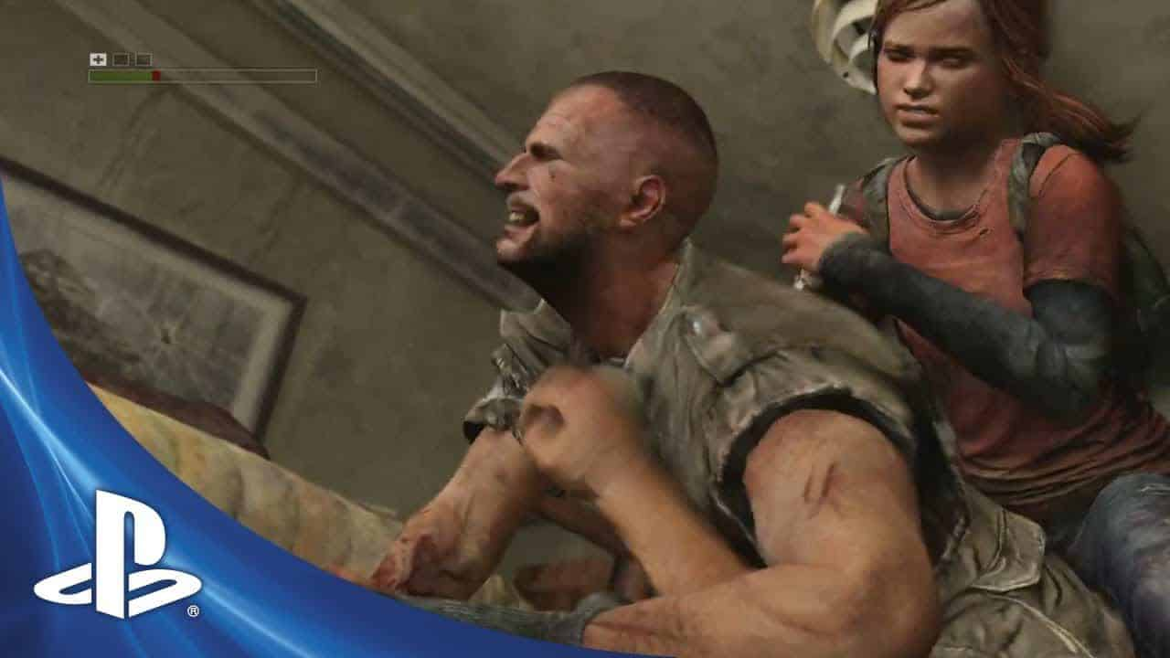 The Best Game Trailers at E3 2012