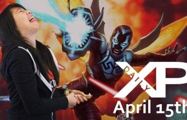 The Blue Beetle, Capcom's Cash, Xbox One Update and more! | The Daily XP April 15th