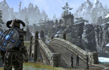The Elder Scrolls Online Character Progression Detailed