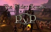 The Elder Scrolls Online PVP Gameplay | First Impressions HD