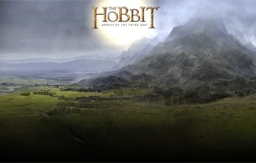 The Hobbit: Armies of the Third Age – Hits One Million New Users