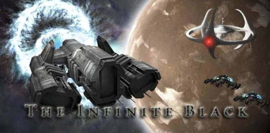 The Infinite Black