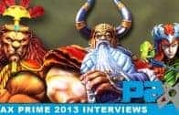 The Latest on SMITE – PAX Prime 2013
