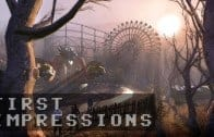 The Secret World Gameplay – First Impressions HD