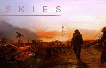 SKIES MMORPG The SKIES