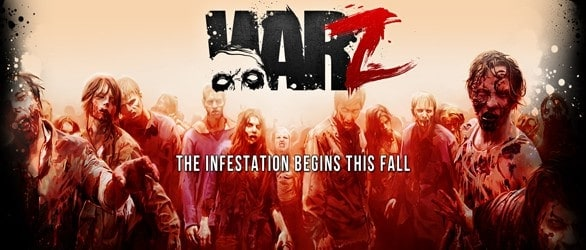 The War Z – Just announced by Arktos Entertainment and Hammerpoint Interactive