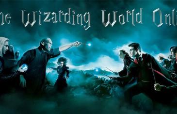 The Wizarding World Online Harry Potter MMORPG