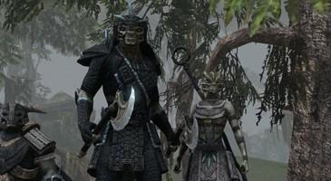 Elder Scrolls Online – ZeniMax's AMA