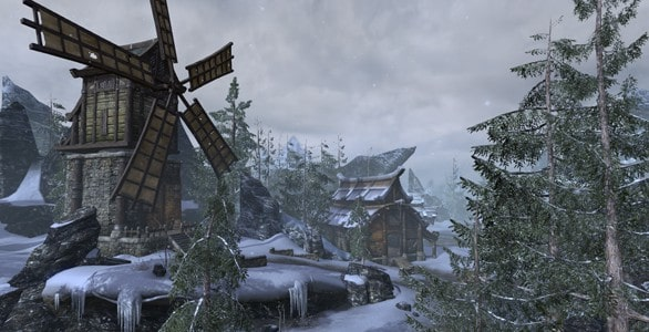 Dupe Bug Wreaks Havoc In The Elder Scrolls Online