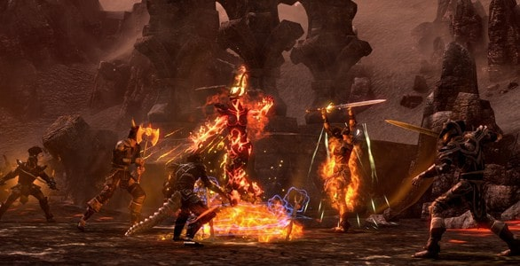 Join ESO Developers Later Today For Community AMA Event