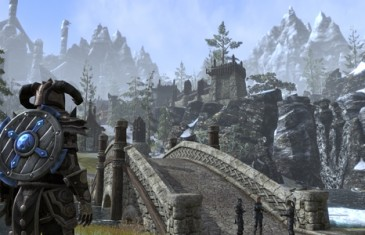 The Elder Scrolls Online Console Release Delayed