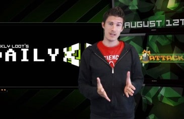 TI3, Aura Kingdom, Atlantica Online and more! – The Daily XP August 12th
