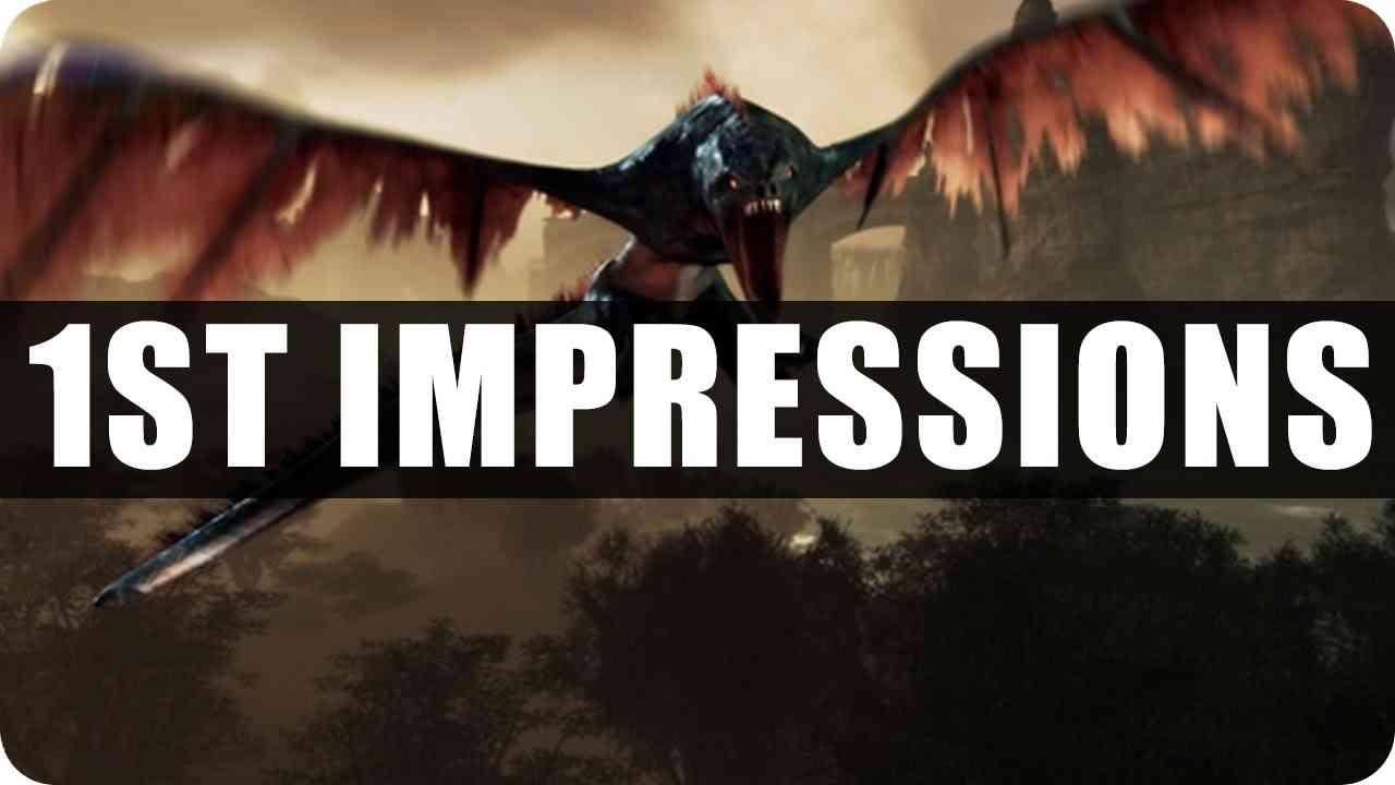 Linkrealms Gameplay | First Impressions HD