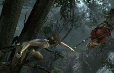 Update to Tomb Raider delayed until 2013