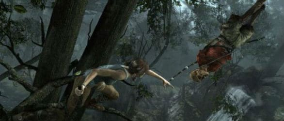 Update to Tomb Raider delayed until 2013