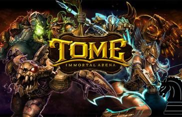 TOME: Immortal Arena Guide
