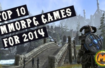 Top 10 Best MMORPG Games for 2014