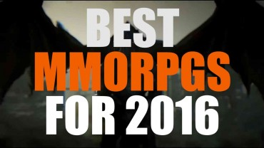 Top 10 Best MMORPGs for 2016 | Top 10 Upcoming Games