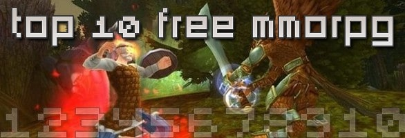 Top 10 Free MMORPG