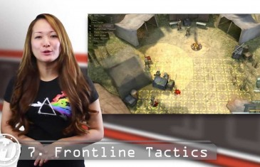 Top 10 Strategy MMO Games – MMO Attack's Top 10