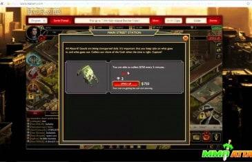 Top Online Browser Games