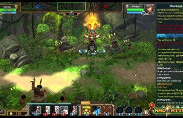 Totem Gameplay – First Impressions HD